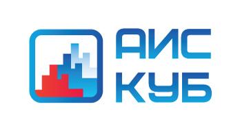 Логотип АИС КУБ